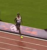 10 000m masculin aux Olympiques : quelle course!