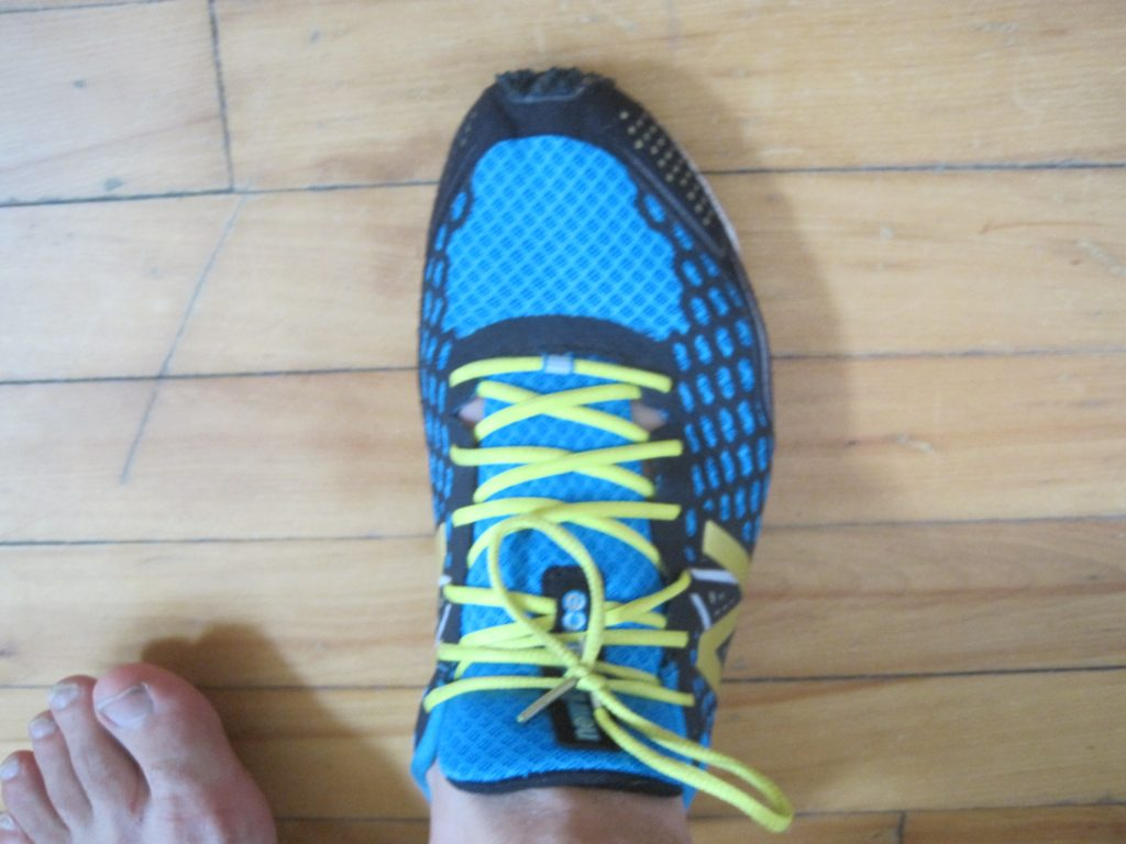 Chaussure New Balance RC 1600