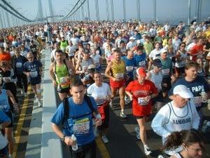 Ce que vous devriez savoir sur «le mur» du marathon.