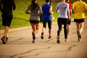 Entraînement CAP.ca en vue du Marathon d'Ottawa : février