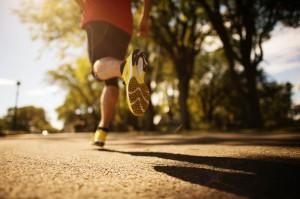 Optimisez vos performances pour le marathon d'Ottawa avec notre programme d'entraînement pour le mois d'avril