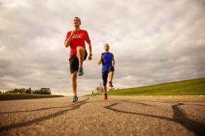 Club Course à pied.ca : affûtage pour le marathon d'Ottawa