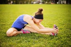 Devriez-vous vous étirer avant d'aller courir?