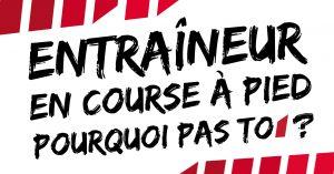 Certification Course à pied.ca  (niveau 2) INSCRIS TOI !!!