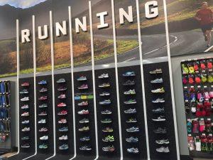 Courir, ça ne coûte pas cher : La grande imposture