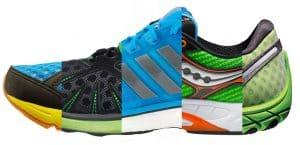 Quel est l'effet de vos chaussures sur vos performances de course à pied?