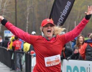 5 bonnes raisons de payer pour courir ?