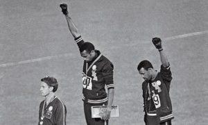 Est-ce qu'il faut séparer le sport de la politique?