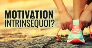 Motivation intrinséquoi ?