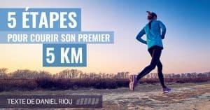 courir 5 km et programme de course pour courir 5 km