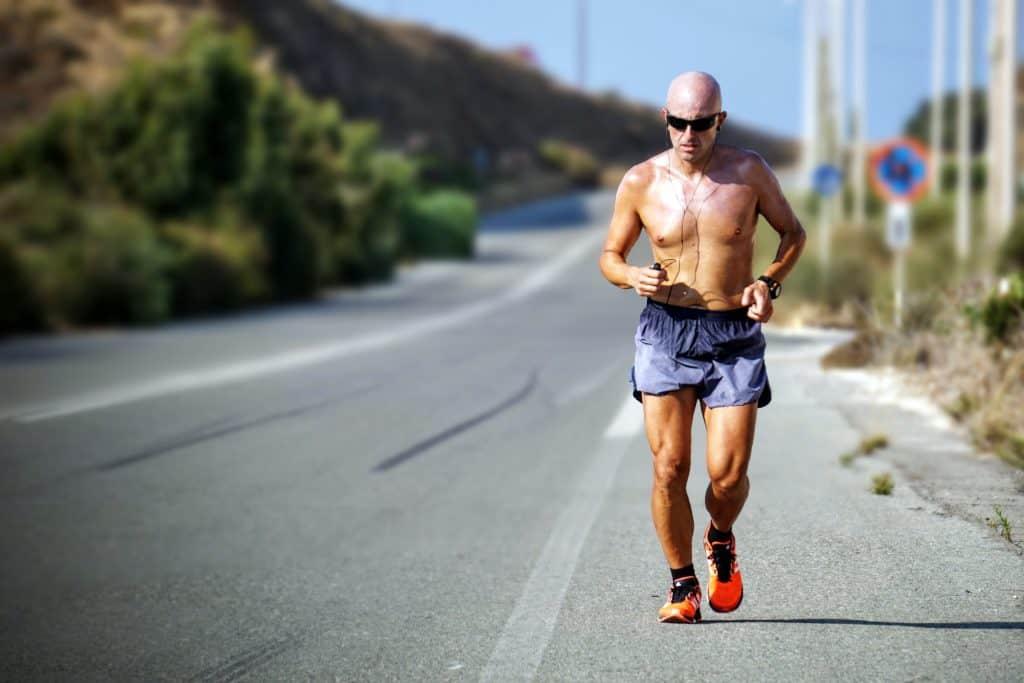 combien de kilomètres courir par semaine?